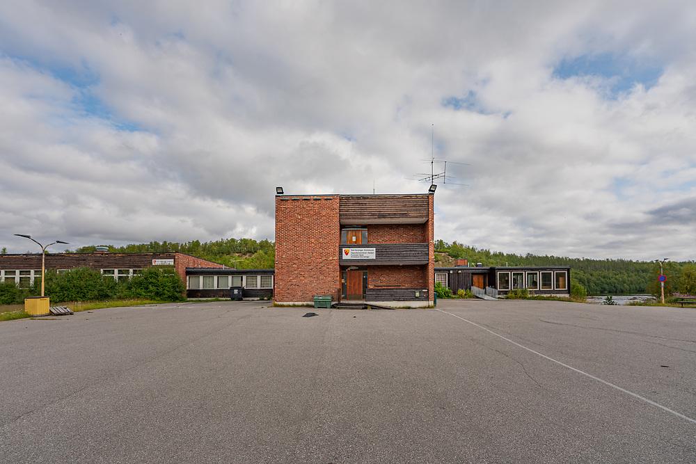 Fossheim skole er en norsk offentlig grunnskole som ligger i Neiden i Sør-Varanger kommune, Troms og Finnmark fylke.