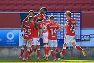 Bristol City v Sheffield Wednesday 270920
