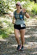 Kerhonkson, New York  - The\ Shawangunk Ridge Trail Run/Hike on Sept. 16, 2017.