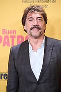 101421 'El Buen Patron (The good boss)' Madrid Premiere