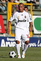 Cristian Brocchi Milan<br /> <br /> Cremona 23/07/2008 <br /> <br /> Cremonese Milan friendly match<br /> <br /> Foto Insidefoto