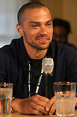 "Blackhouse Presents "" Questionbridge: Black Males "" Panel held at the Blackhouse in Sundance"
