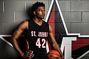 Justise Winslow - St. John's Cadets