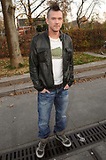 Perspresentatie SBS in 2012 in de Gashouder, Amsterdam.<br /> <br /> Op de foto:  Johnny de Mol jr