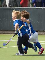 Amstelveen - NK LG Hockey KNHB in samenwerking met de Dirk Kuyt Foundation. . COPYRIGHT KOEN SUYK