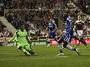 Swindon Town v Chelsea 240913