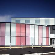 Architecture - Education - School