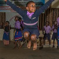 Nonprofit - Bwindi Orphans Development Centre & Watoto School