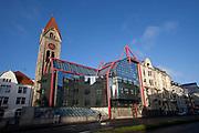Alt-Katholische Pfarrgemeinde, Cologne.