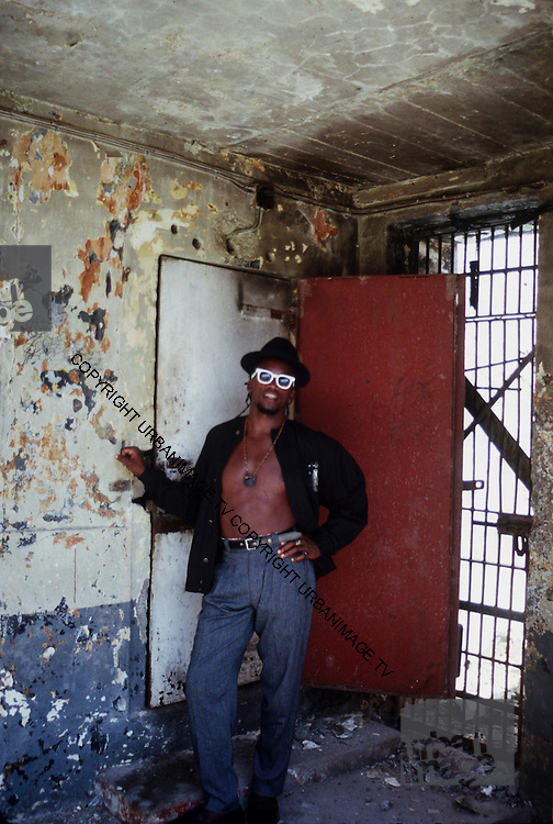 Donovan Port Maria Jamaica
