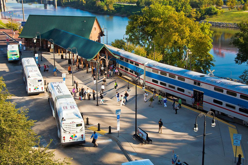 Nashville Mass Transit