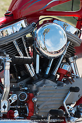 Bike show on the Seawall during the Lone Star Rally. Galveston, TX. USA. Friday November 3, 2017. Photography ©2017 Michael Lichter.