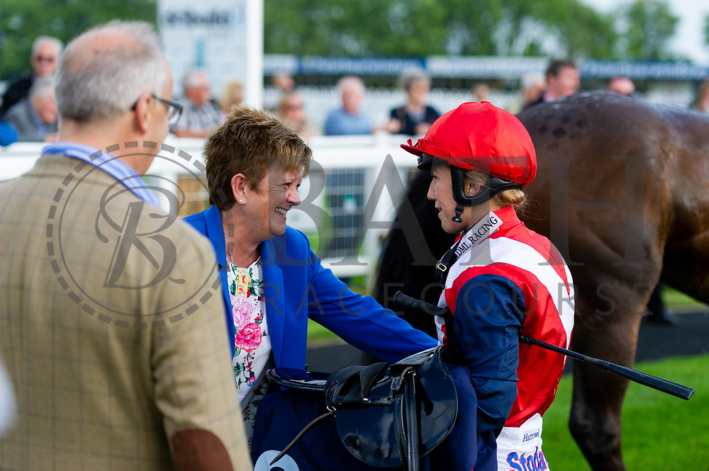 - Ryan Hiscott/JMP - 26/06/2019 - PR - Bath Racecourse - Bath, England - Race Meeting at Bath Racecourse