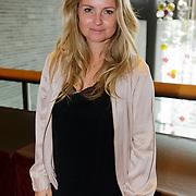 NLD/Ridderkerk/20181021 - oekpresentatie 'Voetbal stelt niets voor' van Jan Boskamp, Fatima Mero de Melo