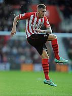 Toby Alderweireld of Southampton<br /> - Barclays Premier League - Southampton vs Manchester City - St Mary's Stadium - Southampton - England - 30th November 2014 - Pic Robin Parker/Sportimage