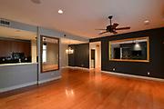 A condominium for sale in Clayton, Missouri.<br /> Photo by Tim Vizer/Tim Vizer Photography