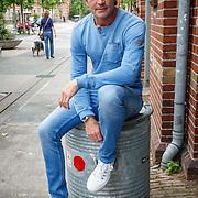 NLD/Amsterdam/20150819 - Persdag Expeditie Robinson 2015, Sander Janson