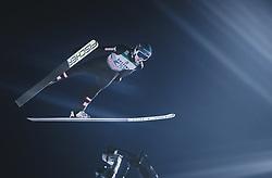 30.12.2018, Schattenbergschanze, Oberstdorf, GER, FIS Weltcup Skisprung, Vierschanzentournee, Oberstdorf, 1. Wertungsdurchgang, im Bild Philipp Aschenwald (AUT) // Philipp Aschenwald of Austria during his 1st Competition Jump for the Four Hills Tournament of FIS Ski Jumping World Cup at the Schattenbergschanze in Oberstdorf, Germany on 2018/12/30. EXPA Pictures © 2018, PhotoCredit: EXPA/ JFK