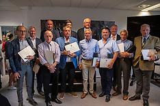 Team Belgium persentation - WEG Tryon 2018