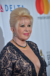 Ivana Trump attends the Clive Davis and Recording Academy Pre-GRAMMY Gala and GRAMMY Salute to Industry Icons Honoring Jay-Z on January 27, 2018 in New York City.. Photo by Lionel Hahn/ABACAPRESS.COM