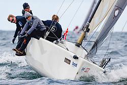 , Kieler Woche 05. - 13.09.2020, ORC - BOSTIK BAD BOYS - GER 266 - MELGES 24 OD - Jan SCHMIDT - Flensburger Segel-Club e. V - Sieger
