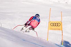 22.01.2019, Streif, Kitzbühel, AUT, FIS Weltcup Ski Alpin, Abfahrt, Herren, 1. Training, im Bild Matthias Mayer (AUT) // Matthias Mayer of Austria during the 1st Training of mens downhill of FIS Ski Alpine Worldcup at the Streif in Kitzbühel, Austria on 2019/01/22. EXPA Pictures © 2019, PhotoCredit: EXPA/ Johann Groder