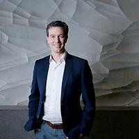 Culture Amp CEO, Didier Elzing