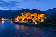 Bhutan Road Trip