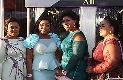 Musa Mseleku's wives MaYeni, MaKhumalo, MaNgwabe and MaCele
