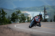 Pikes Peak International Hill Climb 2014: Pikes Peak, Colorado. 50
