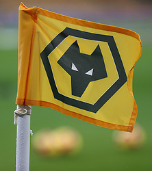 A general view inside Molineux Stadium before the game between Wolverhampton Wanderers' and AFC Bournemouth