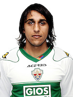 Damián Nicolás Suárez  ( Elche CF )