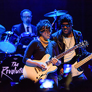 The Revolution @ Fillmore Silver Spring