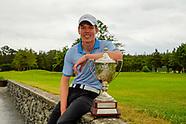GI Irish Boys Amateur Open Championship 2021