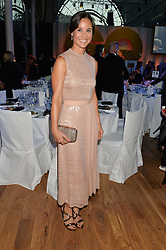 PIPPA MIDDLETON at the GQ Men Of The Year 2014 Awards in association with Hugo Boss held at The Royal Opera House, London on 2nd September 2014.