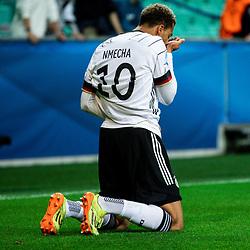 20210606: SLO, Football - European Under 21 Championship 2021, Final, Germany vs Portugal