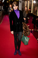 """Darcey Bussell at the World Premiere of """"Romeo & Juliet: Beyond Words"""" at The Curzon Mayfair on November 18, 2019 London, England Photo Brian Jordan"""