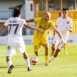 20210825: SLO, Football - Prva liga Telemach 2021/22, NK Domzale vs NK Olimpija