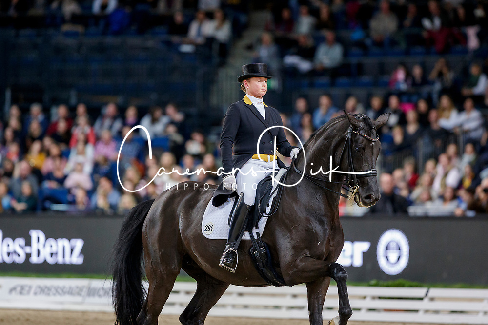 Werth Isabell, GER, Weihegold OLD<br /> Stuttgart - German Masters 2019<br /> © Hippo Foto - Stefan Lafrentz