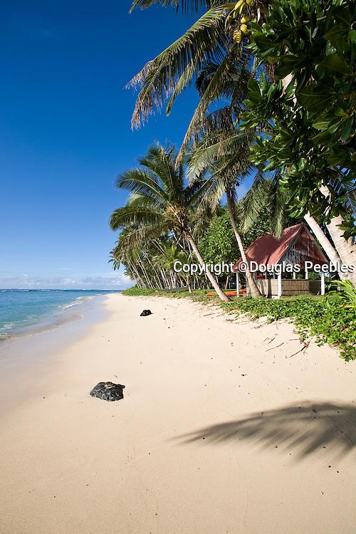 Lavena Beach, Taveuni, Fiji