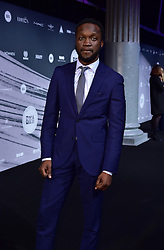 Arnold Oceng bei den British Independent Film Awards in London / 041216<br /> <br /> <br /> *** at the British Independent Film Awards in London on December 4th, 2016 ***