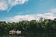 Fly fishing the St. Joe River with Ripple Guide Service.<br /> August 2015<br /> <br /> South Bend, IN<br /> <br /> <br /> © Adam Alexander Photography 2015<br /> www.AdamAlexanderPhoto.com