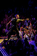 Bruce Springsteen<br /> Born To Run<br /> The United Center