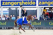 World Championships Jumping Lanaken