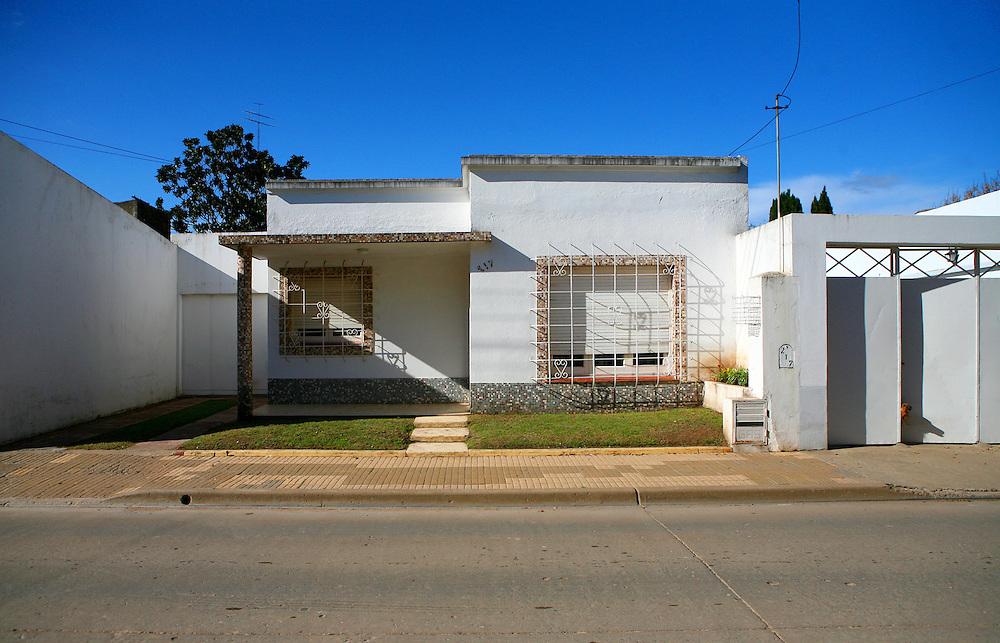 San Antonio de Areco house, Argentina