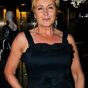 NLD/Amsterdam/20100521 - Uitreiking Dutch Model Awards 2010, Inge Iepenburg