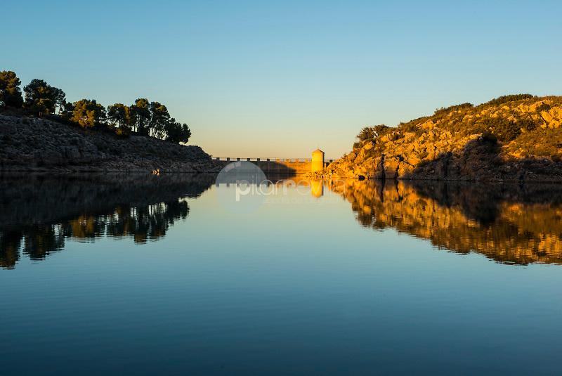Pantano de Almansa. Albacete ©Antonio Real Hurtado / PILAR REVILLA