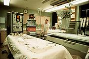 Y-660222-1.  Emanuel Hospital. February 22, 1966