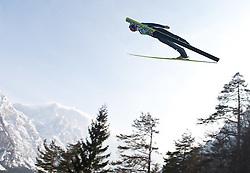 19.03.2010, Planica, Kranjska Gora, SLO, FIS SKI Flying World Championships 2010, Flying Hill Individual, im Bild Gregor Schlierenzauer, ( AUT, #39 ), EXPA Pictures © 2010, PhotoCredit: EXPA/ J. Groder