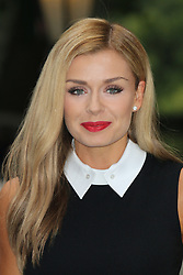© Licensed to London News Pictures. 30/06/2014, UK. Katherine Jenkins, Best of Britain's Creative Industries, Foreign & Commonwealth Office, London UK, 30 June 2014. Photo credit : Richard Goldschmidt/Piqtured/LNP